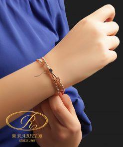 دستبندالنگویی توپیر