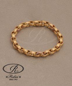 دستبند زنجیری مارایس