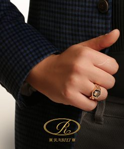 انگشتر مردانه رالکس