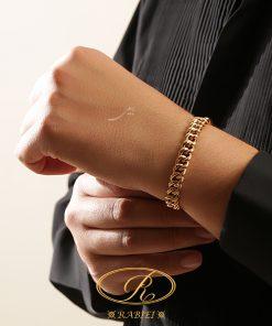 دستبند مردانه کارتا