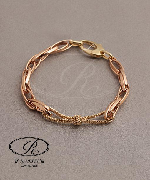 دستبند لوکس مانلی