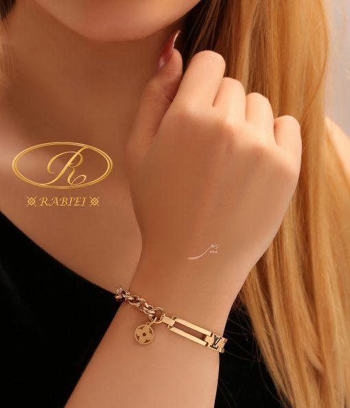 دستبند لویی ویتون
