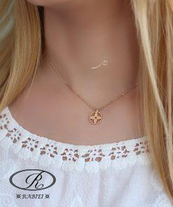 گردنبند گل لویی ویتون Louis Vuitton