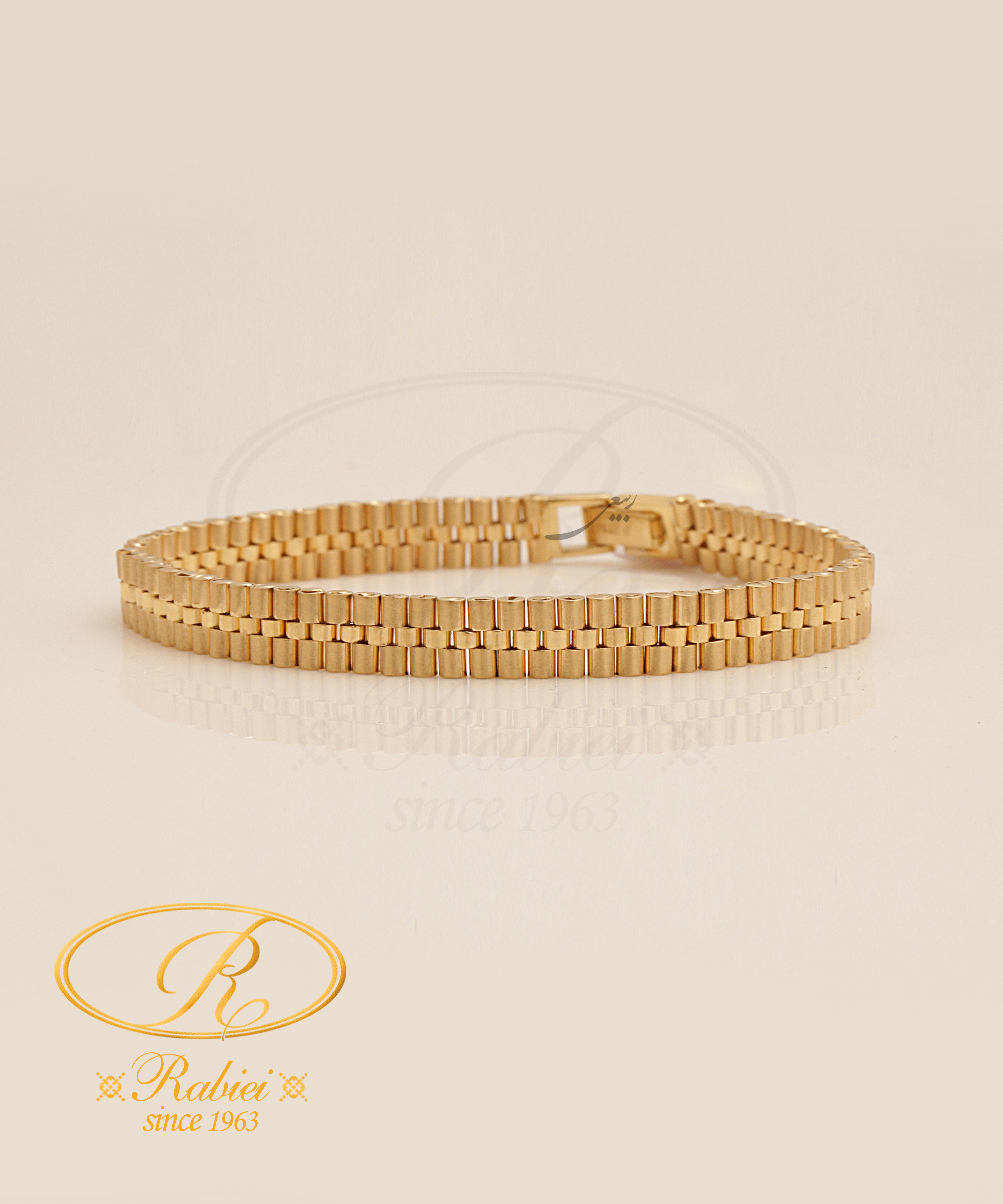 گالری ربیعی - خرید آنلاین طلا - خرید طلا لوکس -, , دستبند رولکس