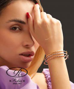دستبند النگویی دارسی
