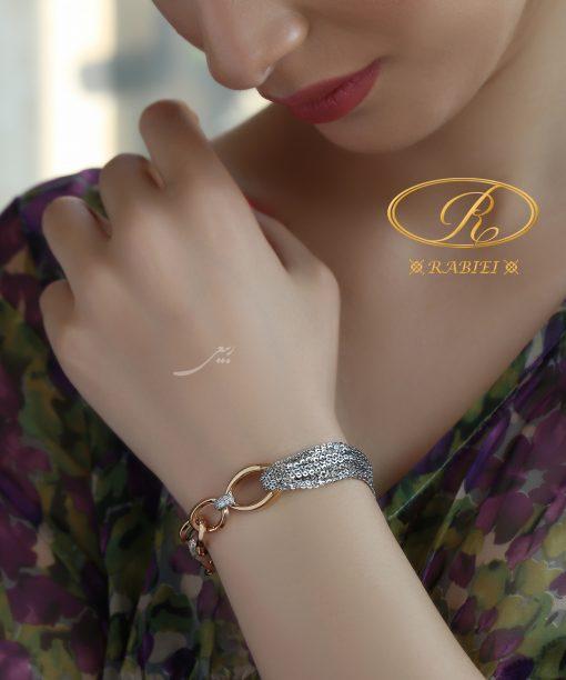 دستبند زنجیری لوکس طرح جتاش - gold, gold-bracelet-%d8%af%d8%b3%d8%aa%d8%a8%d9%86%d8%af-%d8%b7%d9%84%d8%a7