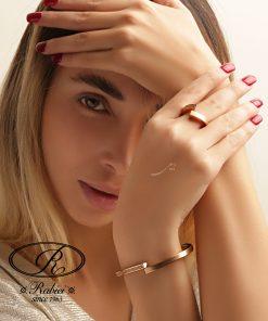 دستبند و انگشتر آفرودیت
