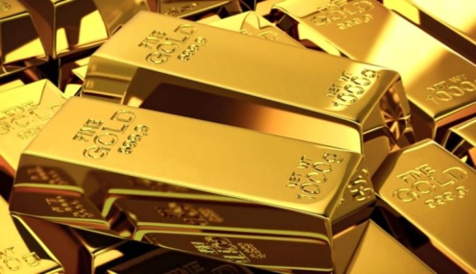قیمت جهانی طلا   6 خرداد 99