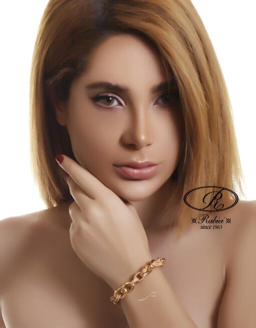دستبند آلوینا