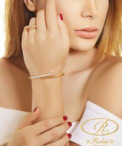 دستبند و انگشتر آریسا