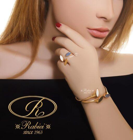 دستبند و انگشتر زیلان