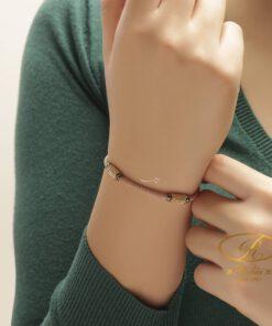 دستبند لوکس راما