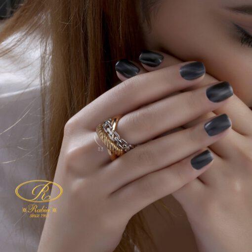 انگشتر پاترینو