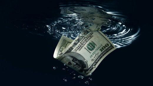 سقوط قیمت دلار و فروش های شبانه