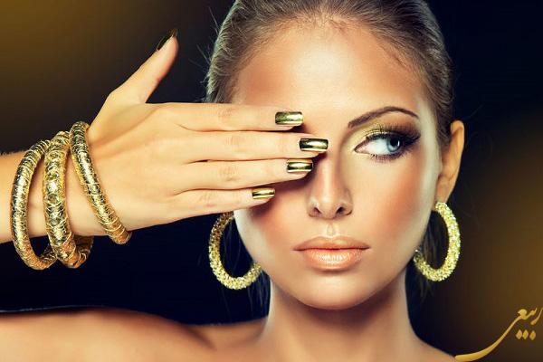 چگونه طلای براق و درخشانی داشته باشیم؟, news, زیورآلات طلایی