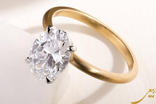 چگونه یک حلقه مناسب انتخاب کنیم؟, news, خرید انگشتر