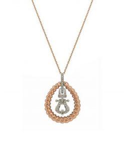 آویز گردنبند امگا, gold-necklaces, gold, gold-pendant, آویز گردنبند امگا
