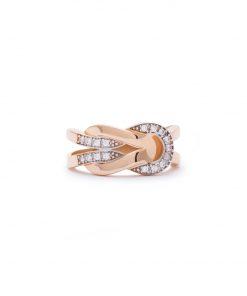 انگشتر امگا رزگلد, gold, gold-ring, انگشتر امگا رزگلد