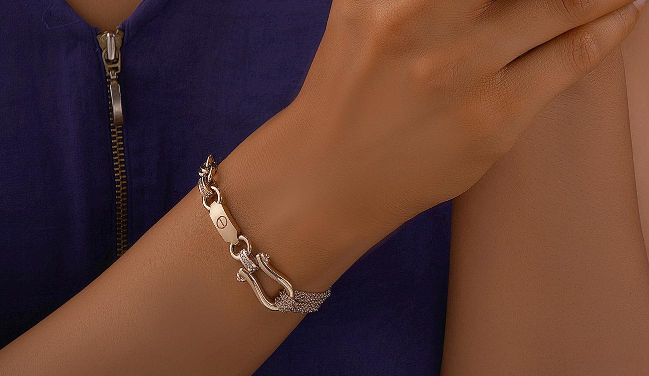 دستبند فرماگو کارتیه