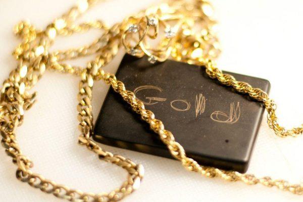 تشخیص طلای اصل از بدل