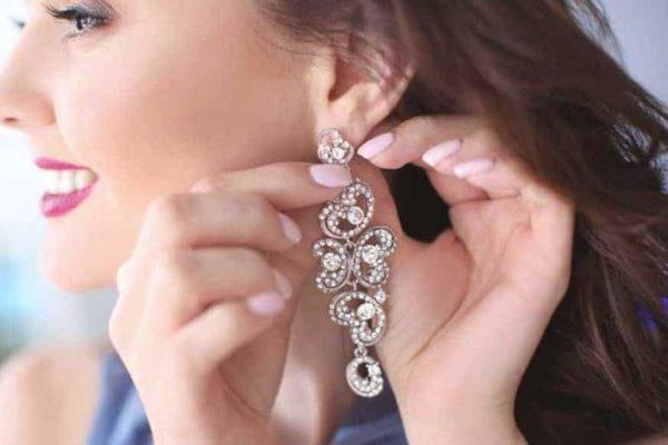 انتخاب گوشواره مناسب بر اساس فرم صورت